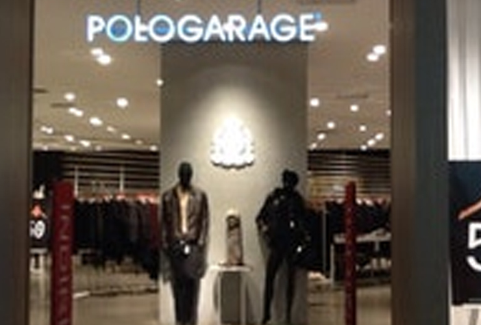 polo garage bursa